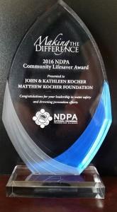 2016.03.30 MK56 NDPA Lifesaver Award 0003