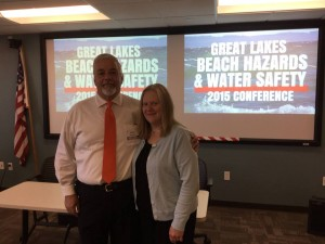 2015 Great Lakes Water Safety Conference